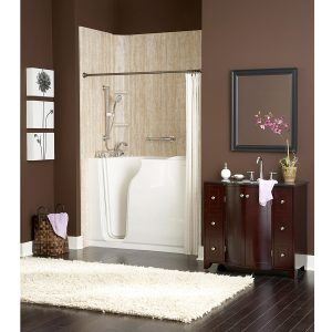 American Standard Walk In Tubs