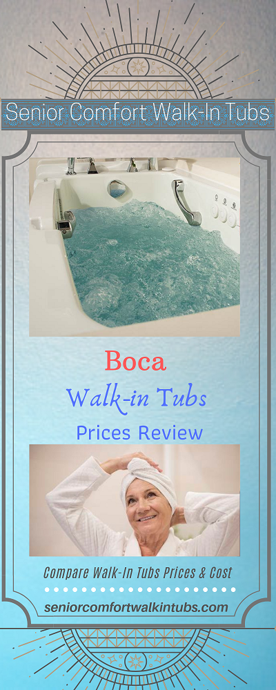 Boca-Walk-in-Tubs Prices-Review