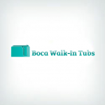 Boca walk-in tubs