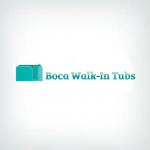 Boca walk-in tubs