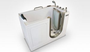 portable tub soaker