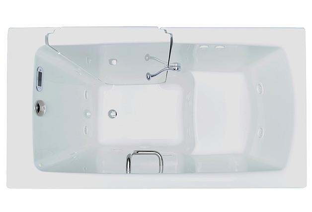 Clark-tubs