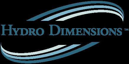 hydro-dimensions