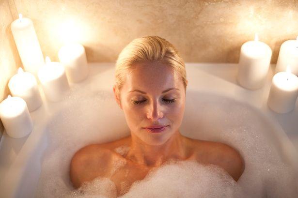 relaxing-in-walk-in-tub